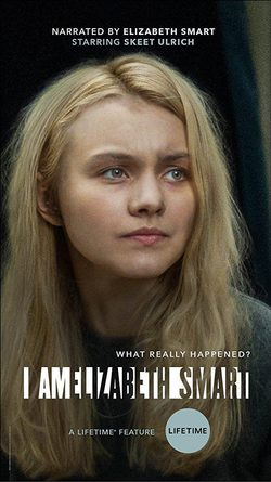 Cartel de I Am Elizabeth Smart