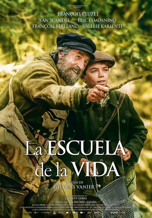 La escuela de la vida (2017) streaming