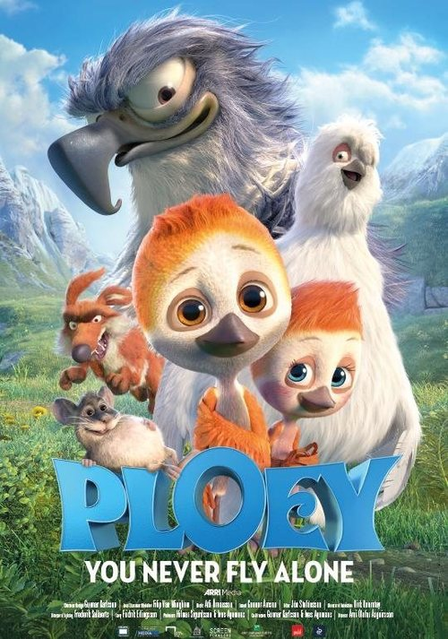 Ploey (2018) streaming