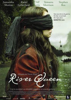 Cartel de River Queen
