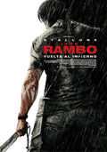 """""""John Rambo"""", peliculón!! Stallone sigue haciendo excelentes películas como ésta"""