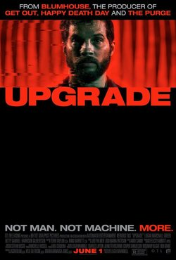 Cartel de Upgrade