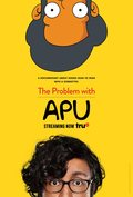Cartel de The Problem with Apu