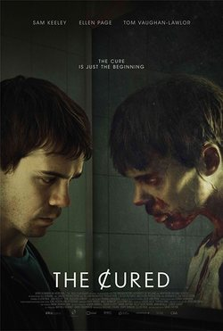 Cartel de The Cured