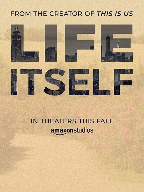 Como la vida misma (2018)