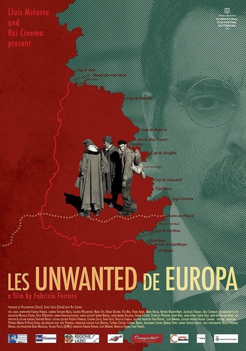 Les Unwanted de Europa (2018) streaming