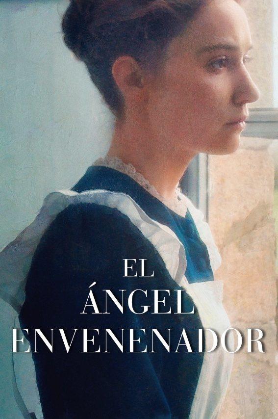 Cartel Póster de 'El ángel envenenador'