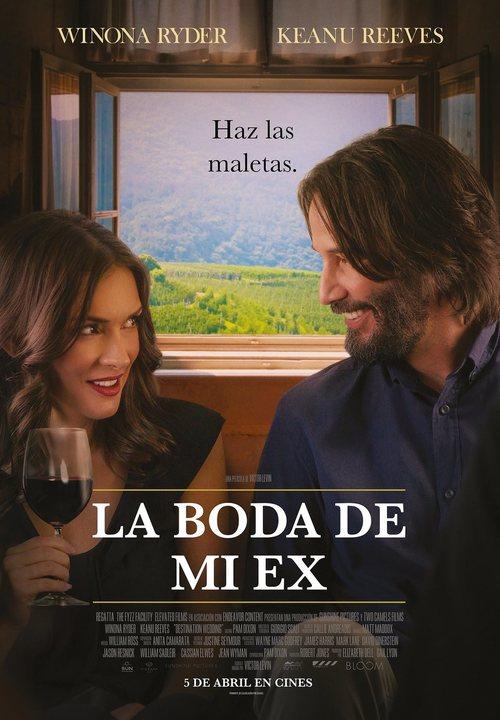 La boda de mi ex (2018)