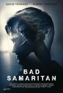 Cartel de Bad Samaritan