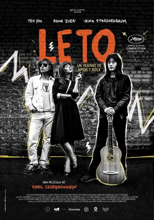 Leto (2018) streaming