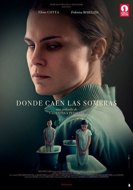 Donde caen las sombras (2017)
