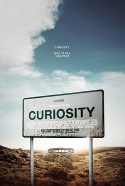 Cartel de Welcome to Curiosity