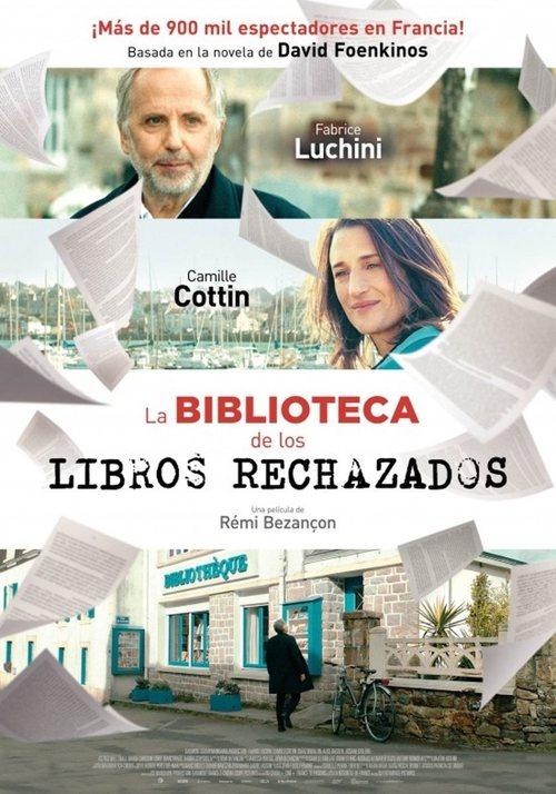 La biblioteca de los libros rechazados (2019)
