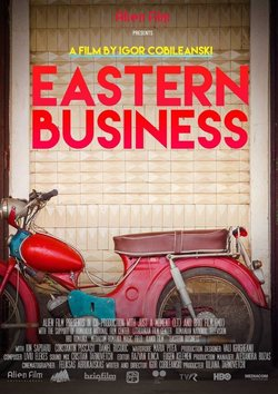 Cartel de Eastern Business