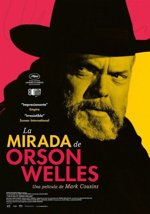 La Mirada de Orson Welles (2018) streaming