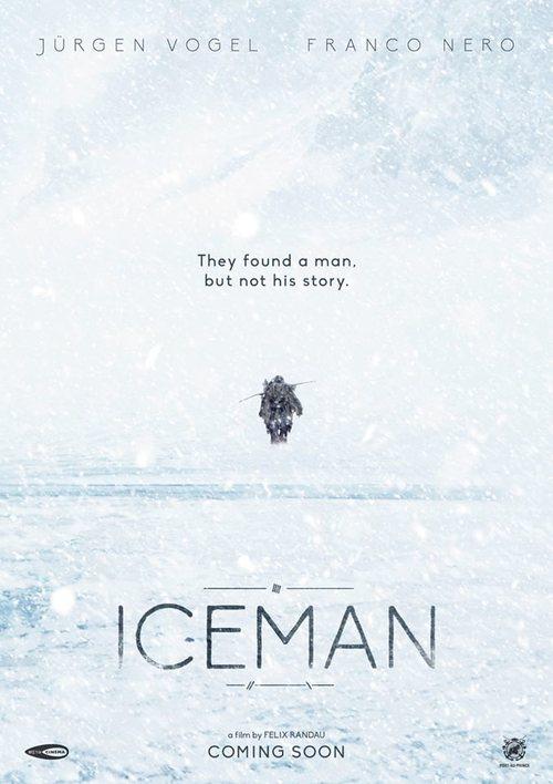 Ötzi, el hombre de hielo (2017)