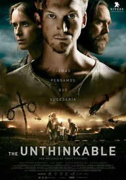 Cartel de The Unthinkable