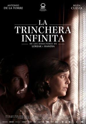 La trinchera infinita (2019)