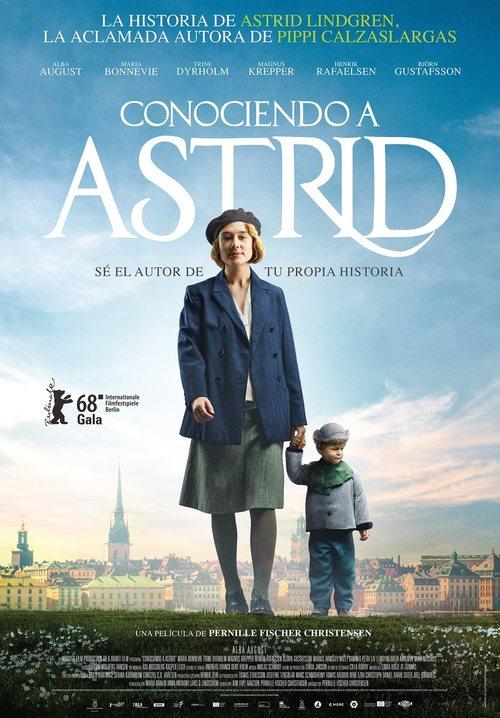 Conociendo a Astrid (2018)