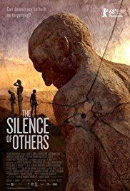 Cartel El silencio de otros de 'El silencio de otros'