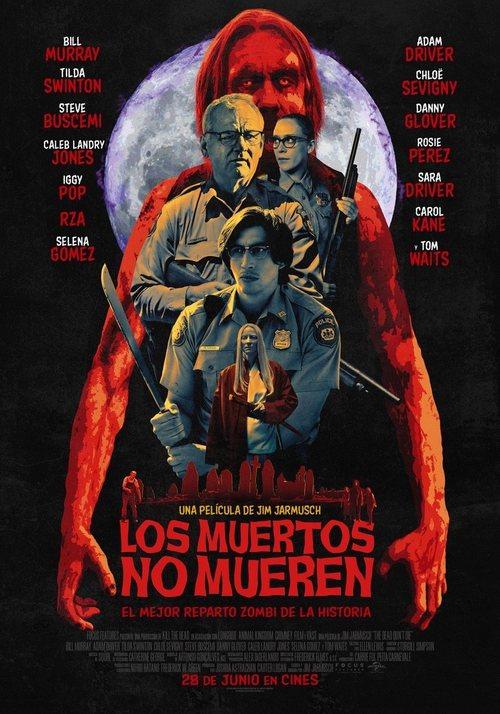 Los muertos no mueren (2019)