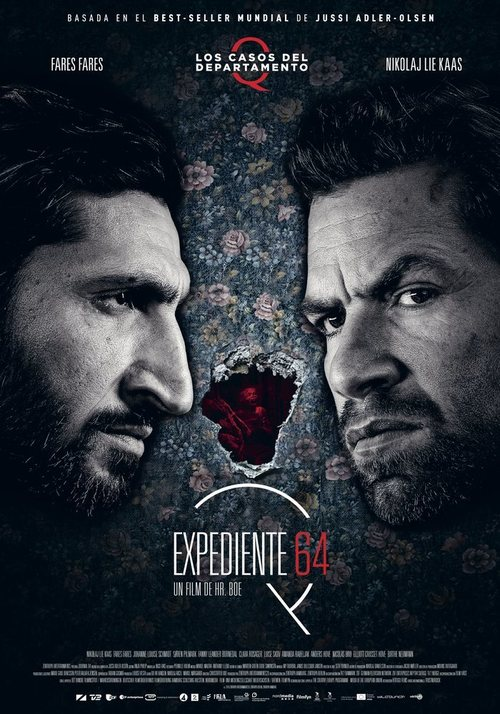Expediente 64: Los casos del Departamento Q (2018) streaming