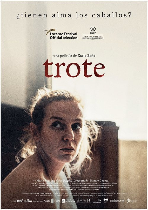 Trote (2017)