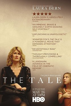 Cartel de The Tale