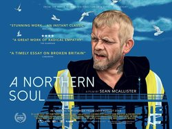 Cartel de A Northern Soul