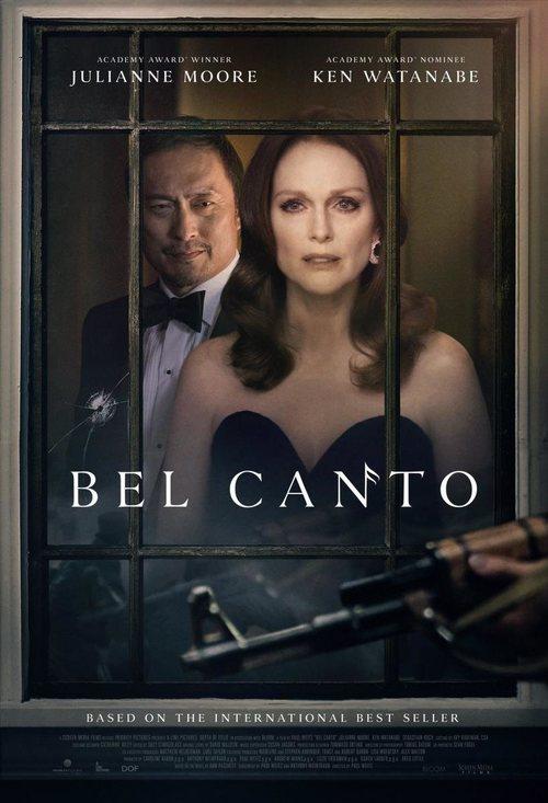 Bel Canto: La última función (2018)