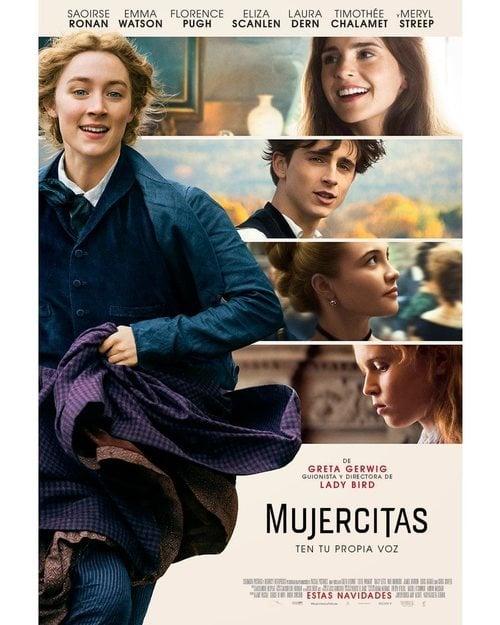 Mujercitas (2019)
