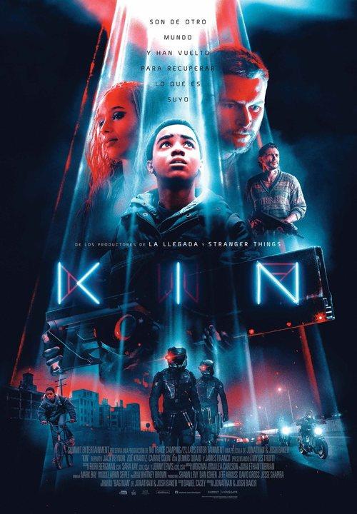 Kin (2018) streaming