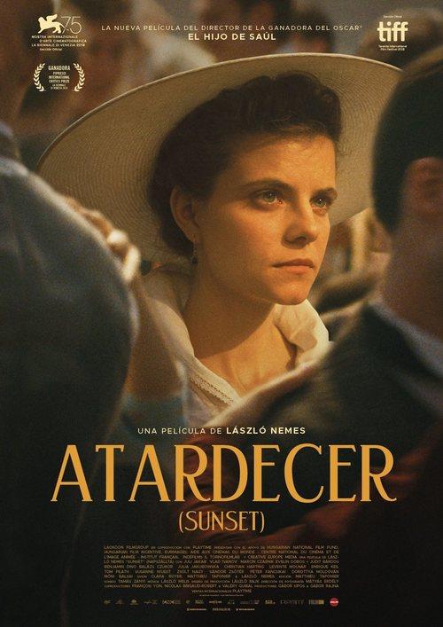 Atardecer (2018)