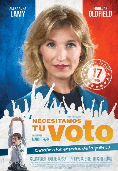 Necesitamos tu voto (2019)