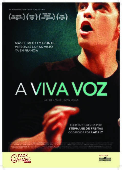 A viva voz (2016)
