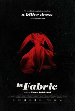 Cartel de In Fabric