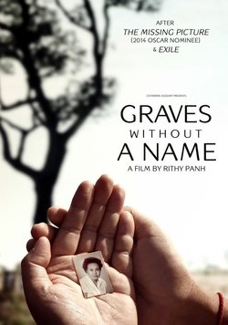 Cartel de Les Tombeaux sans noms (Graves Without a Name)