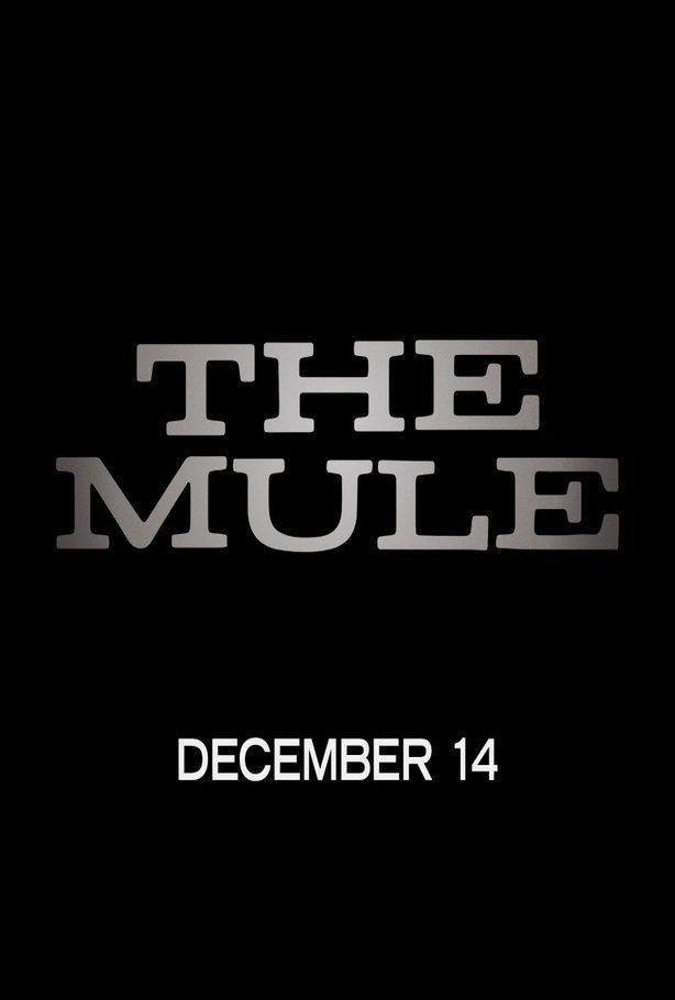 Cartel The Mule de 'Mula'