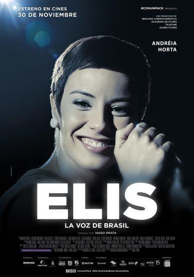 Elis. La voz de Brasil (2016)