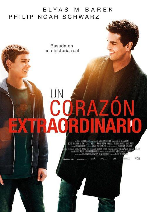 Un corazón extraordinario (2017)