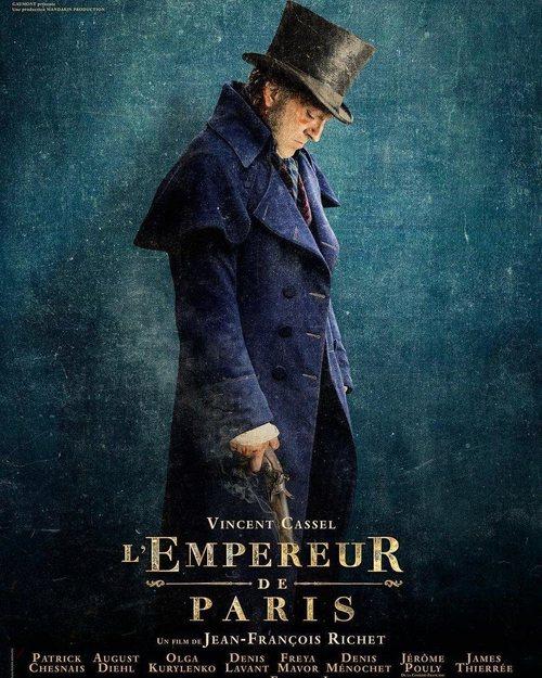 El emperador de París (2019)