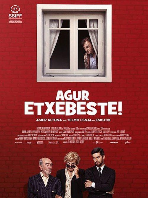 Agur Etxebeste! (2019)