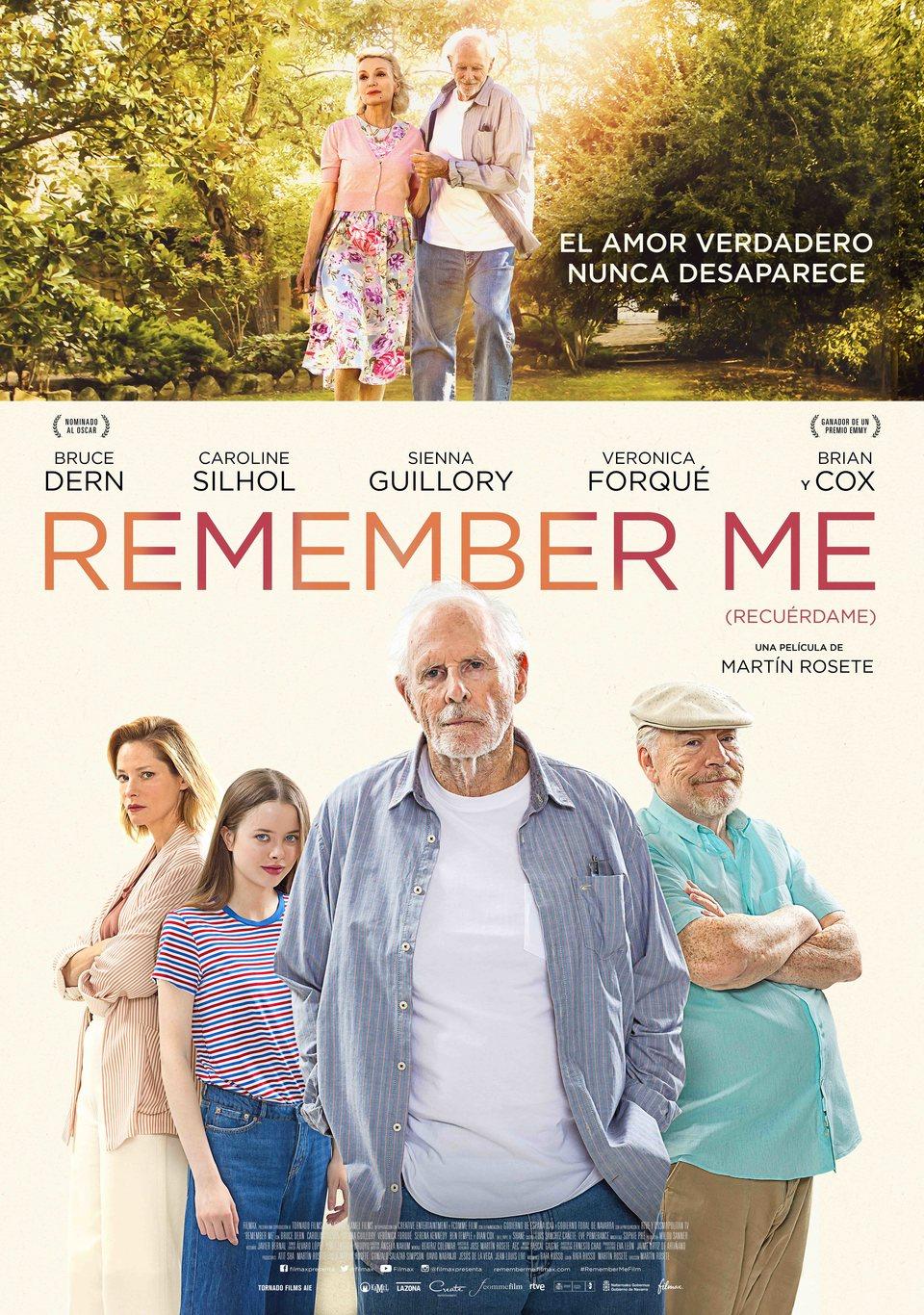 Cartel Oficial #2 de 'Remember Me'