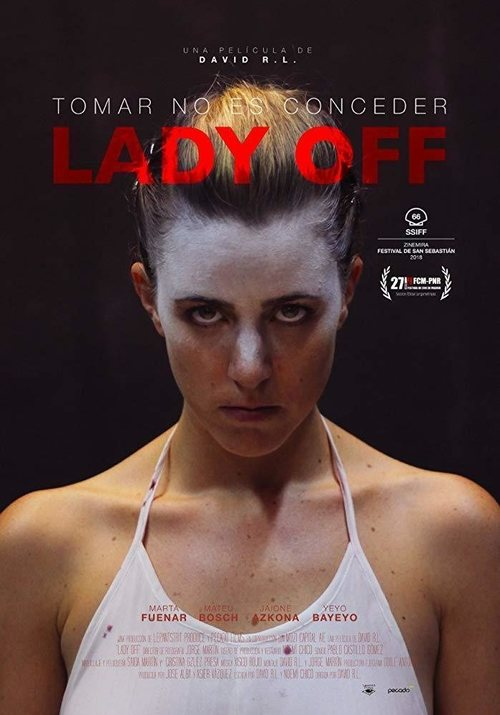 Lady Off (2018) streaming