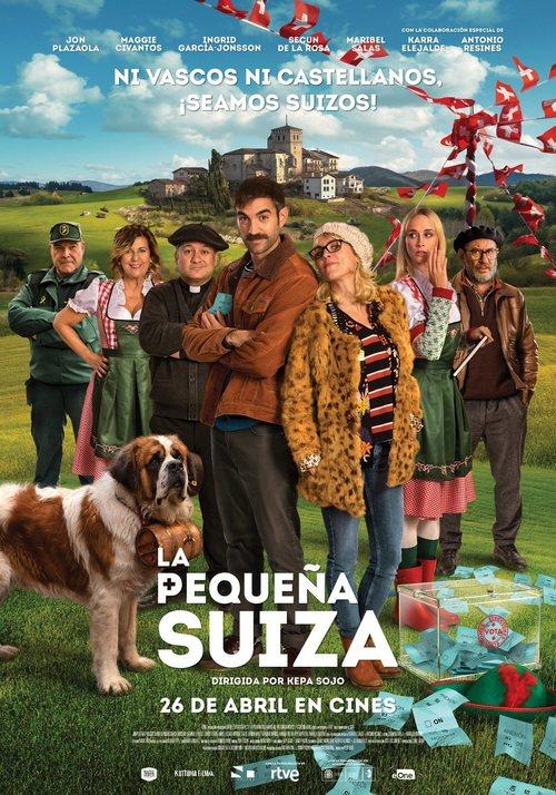 La pequeña Suiza (2019)