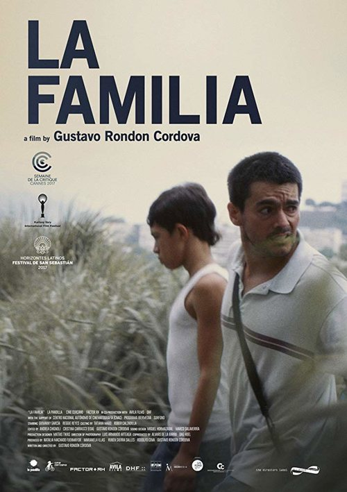 La familia (2017) streaming