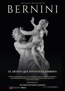Bernini en la galería de Borghese
