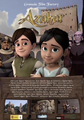 Azahar (2019)