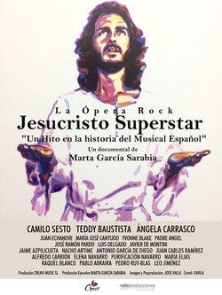 Jesucristo Superstar. Un hito en la historia del musical español