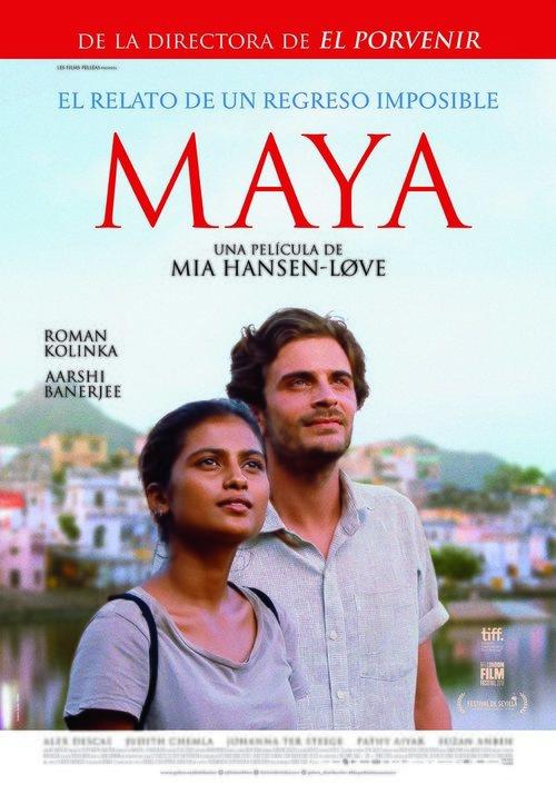 Maya (2018)